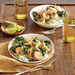 Thai Green Curry with Shrimp and Kale Recipe
