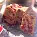 Steamed Cranberry Pudding with Orange Marmalade Sauce Recipe