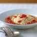 Cod Poached in Tomato-Saffron Broth Recipe