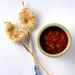 Roasted Red Bell Pepper and Basil Sauce Recipe