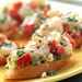 Greek Shrimp Bruschetta Recipe