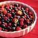 Triple Berry Tart Recipe
