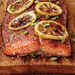 Cedar-Planked Salmon Recipe