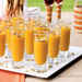 Spiced Butternut Squash-and-Pear Soup Shooters Recipe
