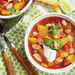 Chicken-and-White Bean Chili with Pumpkin Recipe