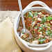 Chestnut-and-Oyster Stuffing Recipe