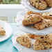 Cherry-Ginger Scones Recipe