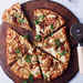 Fennel-and-Sweet-Onion Pizza with Green Olives Recipe