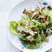 Celery, Grilled Grape and Mushroom Salad Recipe