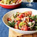 Grilled Bread and Marinated Tomato Salad Recipe