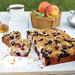 Blueberry Coffeecake with Almond Streusel Recipe