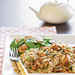 Spicy Asian Noodles with Chicken Recipe