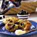 Blueberry-Cinnamon Muffins Recipe