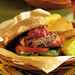 Bean Burgers with Adobo Mayonnaise Recipe