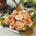 Citrus-Marinated Shrimp with Louis Sauce Recipe