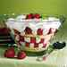 Strawberry-Sugar Biscuit Trifle Recipe