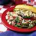 Marinated Green Beans with Tomatoes, Olives, and Feta Recipe