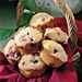 Lemon-Raspberry Muffins Recipe
