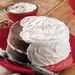 Chocolate Velvet Cake With Vanilla Buttercream Frosting Recipe