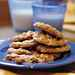 White Chocolate Chip-Oatmeal Cookies Recipe