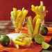 Spicy Fruit and Veggies With Lime Recipe