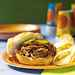 Slow-Cooker Barbecue Beef Sandwiches Recipe