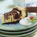 Chocolate-Coffee Cheesecake With Mocha Sauce Recipe
