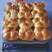 Double Whammie Yeast Rolls Recipe