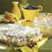 Blastin' Banana-Blueberry Pudding Recipe