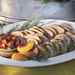 Roast Pork Loin With Peach Glaze Recipe