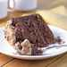 Bourbon-Chocolate Cake With Praline Frosting Recipe