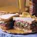 Basil-Tomato Meatloaf Sandwich Recipe