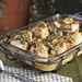 Southern-Stuffed Rosemary Chicken Recipe