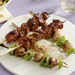 Grilled Steak and Vegetable Kabobs Recipe