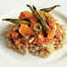Lowcountry Shrimp-and-Okra Pilau Recipe