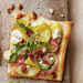 Apple-Goat Cheese Pizza Recipe