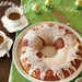 Cream Cheese-Filled Wreath Recipe