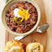 Vegetarian Black Bean Chili Recipe