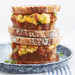 Ashley's Meatloaf-and-Mashed Potato Sandwiches Recipe