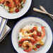 Wesley's Gulf Coast Shrimp and Grits Recipe