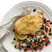 Honey-Lime Chicken with Coconut-Black Bean Rice Recipe