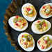 Smoky Pimiento Cheese Deviled Eggs Recipe