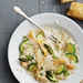 Chicken Risotto with Spring Vegetables Recipe