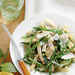 Green Bean Pasta Salad with Lemon-Thyme Vinaigrette Recipe