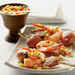 Shrimp Boil Skewers Recipe