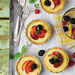 Lemon-Mascarpone Icebox Tarts Recipe