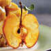 Caramelized Apple Chips Recipe