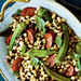 Field Peas with Okra and Andouille Sausage Recipe