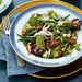 Fresh Pear-and-Green Bean Salad with Sorghum Vinaigrette Recipe