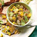 Grilled Sweet Onion-and-Mango Chutney Recipe